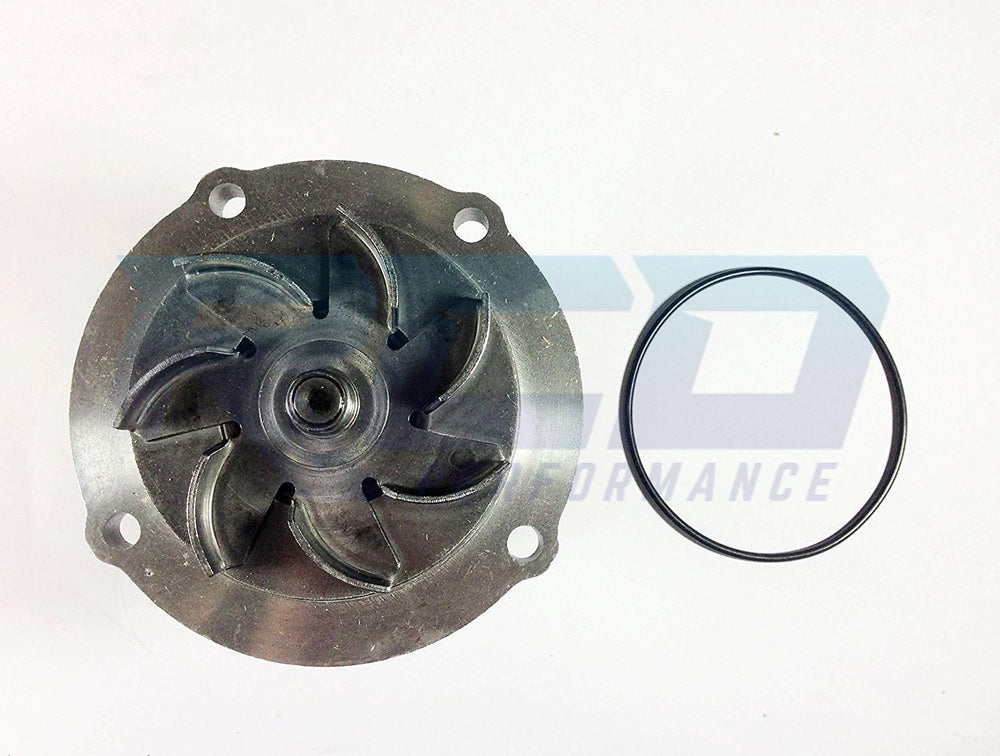 RCD 6.0L Metal Impeller Water Pump