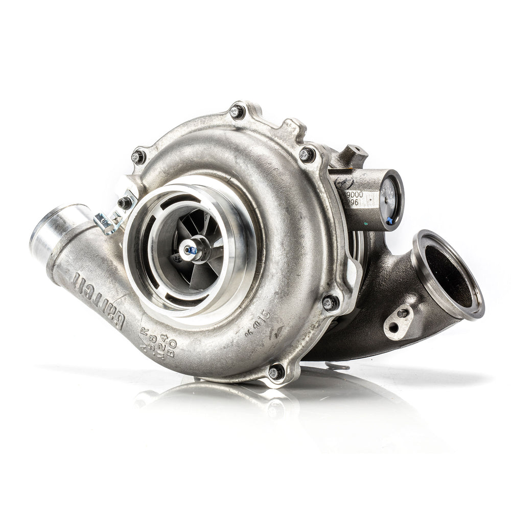 6.0L Ford Power Stroke RCDMAXX 64.7mm VGT Turbocharger