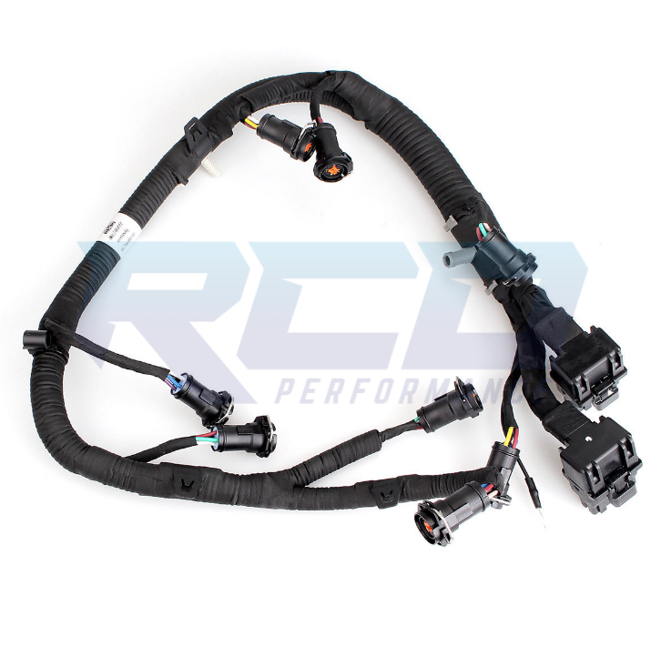 6.0L Ford FICM / Injector Wiring Harness