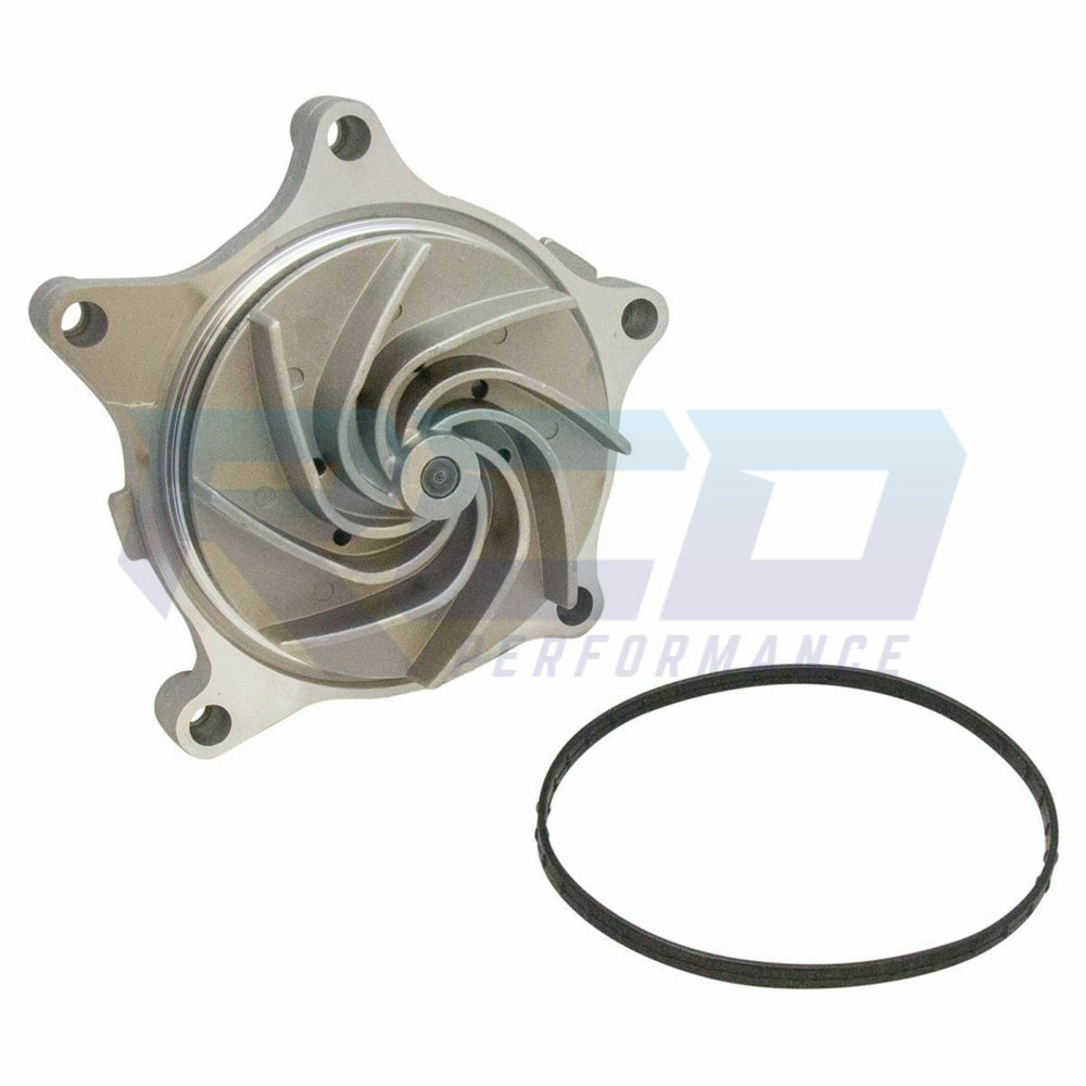 RCD 6.4L Ford Power Stroke Aluminum Impeller Water Pump