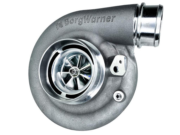 Borg Warner S300SX-E Super Core Assembly - 72mm / 74mm