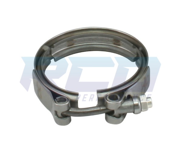 Borg Warner EFR Turbine Inlet Clamp For F (v) Housings V-Band