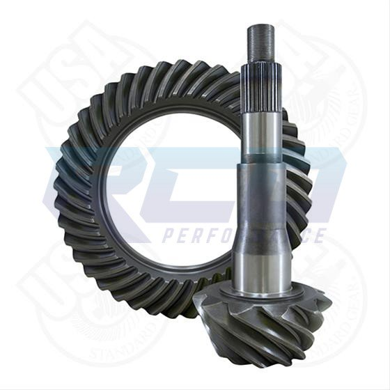 6.7L Ford Power Stroke Thumper 33% 10.3MM CP4.2