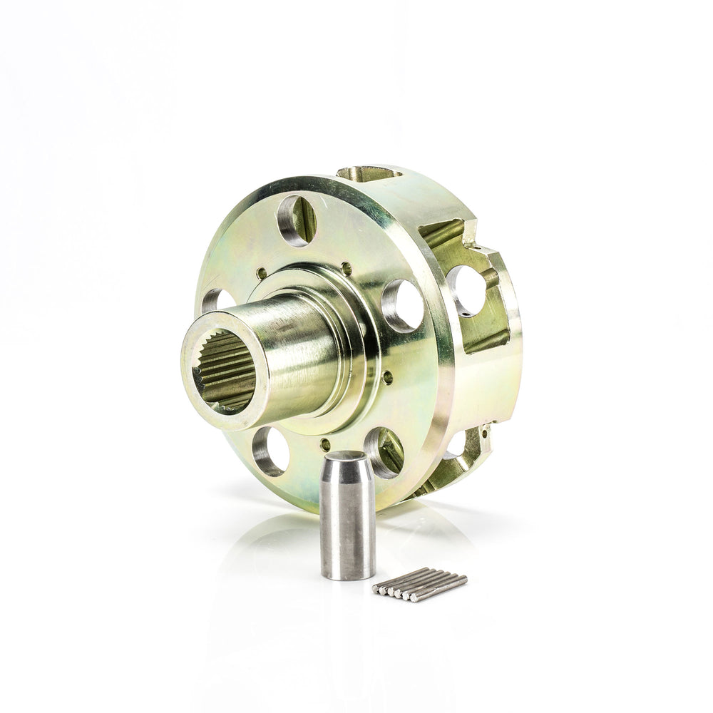4140 Billet Planetary Gear Housing