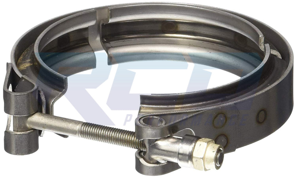 Genuine Ford 1999.5 - 2003 Turbo Down Pipe V-Band Clamp