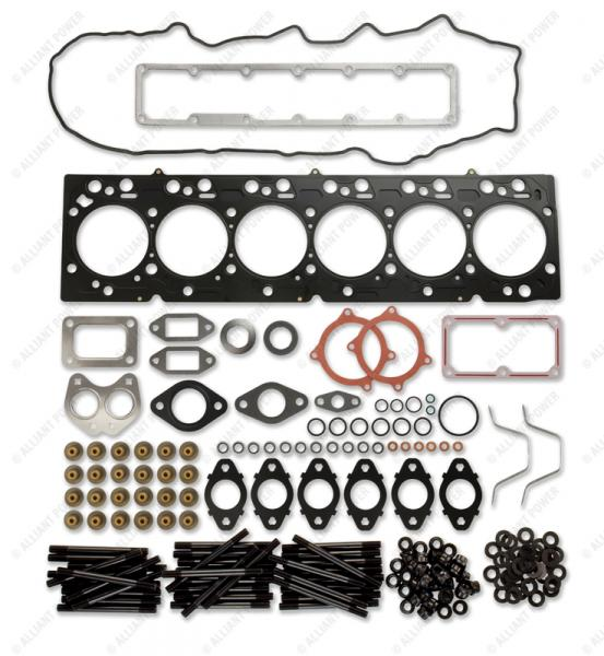 AP0091 Head Gasket Kit w/ ARP Studs - Dodge 6.7L