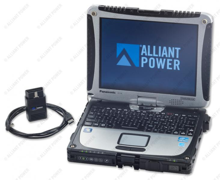 AP0109 Diagnostic Tool Kit Dell - 2006 and later Chrysler