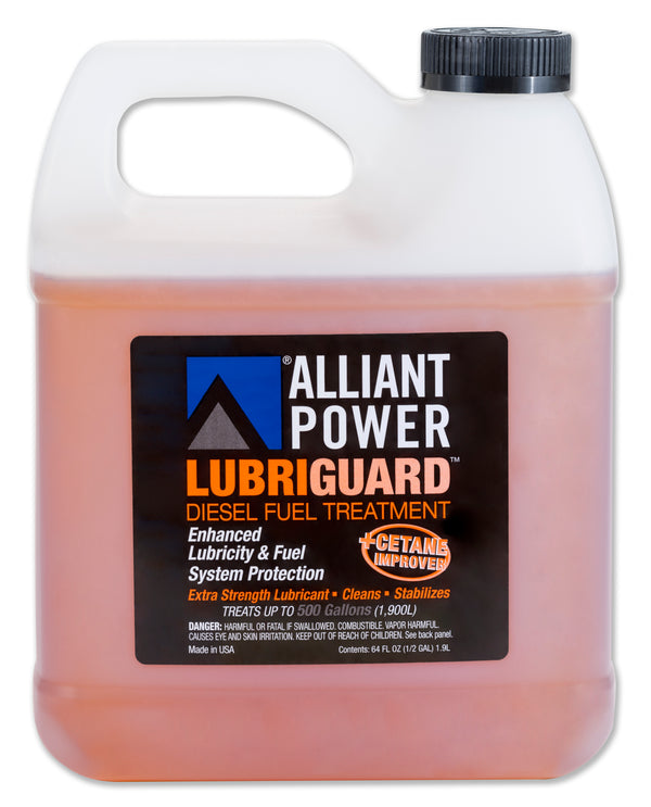 AP0511 LUBRIGUARD - 64 oz (treats 500 gal) (unit)