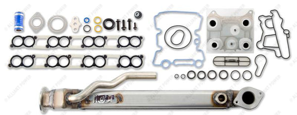 AP63445 Oil Cooler/Exhaust Gas Recirculation (EGR) Cooler Kit