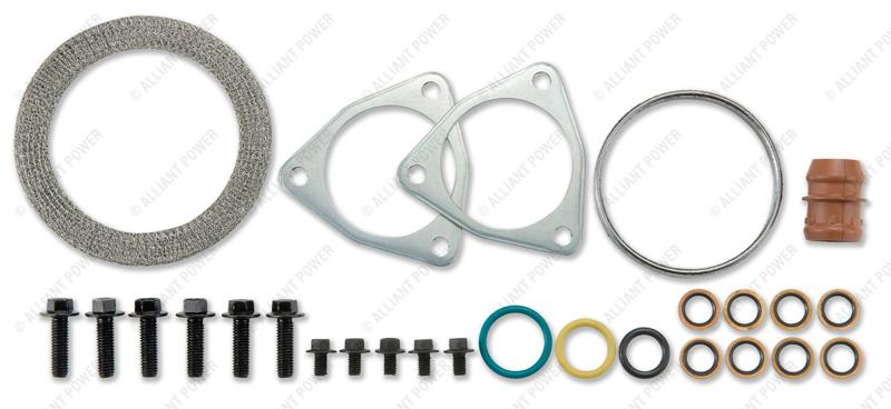 AP63482 Turbo Installation Kit