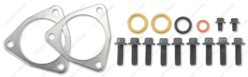 AP63483 Turbo Installation Kit