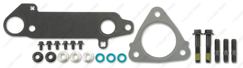 AP63484 Turbo Installation Kit