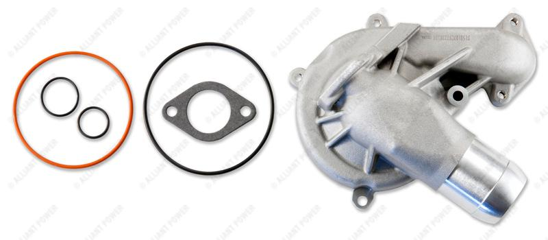 AP63566 Water Pump Housing