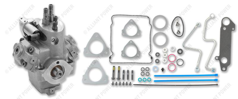 OEM Ford 6.0L Updated Stand Pipe (Tube) & Dummy Plug Kit