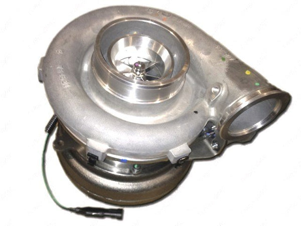 AP80057 Remanufactured Turbocharger