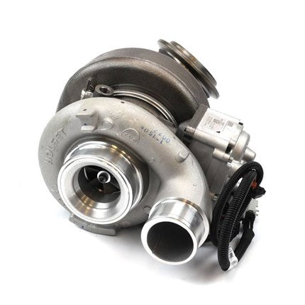 RCD 07.5-12 6.7L Cummins 67mm Variable Geometry Work Stock Turbocharger