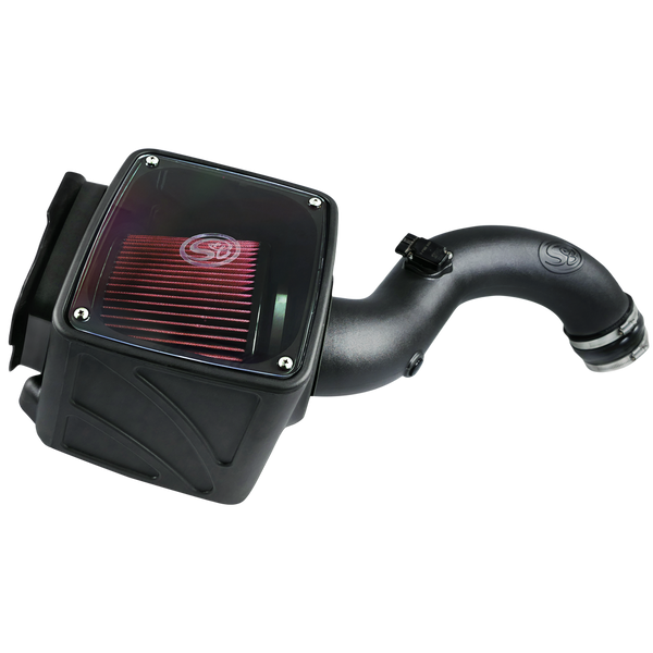 6.6L S&B Cold Air Intake For 2004-2005 GM Duramax LLY