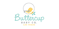 Buttercup Baby Co Logo