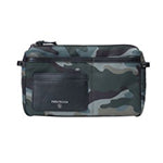 TwelveLITTLE crossbody bag in camo print