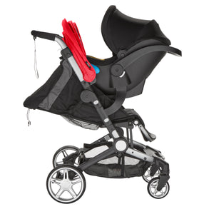 coast + Clek Travel System