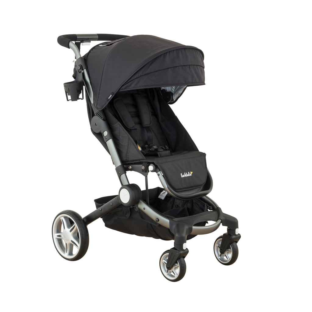 4 wheeled stroller. Use from birth stroller. newborn stroller, travel system, lie flat stroller, lay flat stroller, best compact stroller, lightweight full-size stroller
