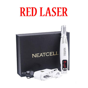 Picosecond Laser Pen - The Beauty Brush