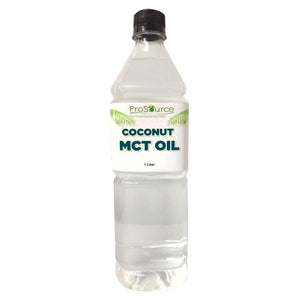 ProSource COCONUT MCT OIL 1 liter