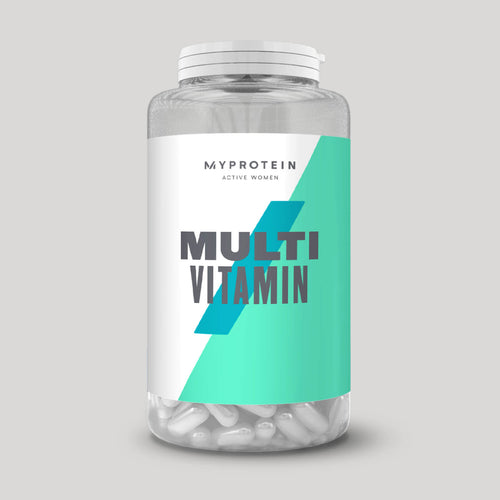 Multivitamine (ACTIVE WOMAN™)