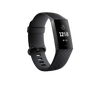Fitbit Charge 3 - Black / Graphite Aluminum