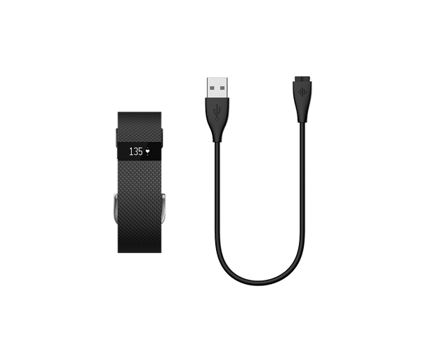 Fitbit Charge HR Charging Cable - Fitbit Pakistan