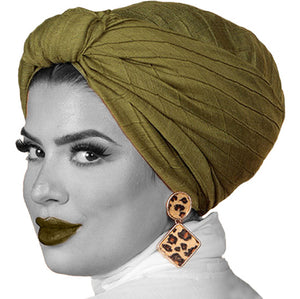 Turbans Accessories