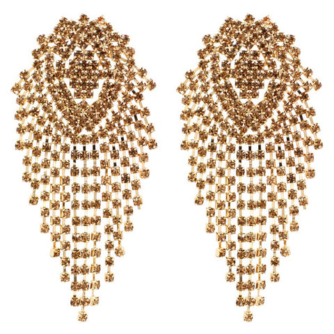 Dulset Earrings