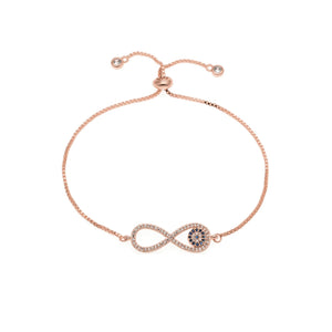 Manama Bracelet in Rose
