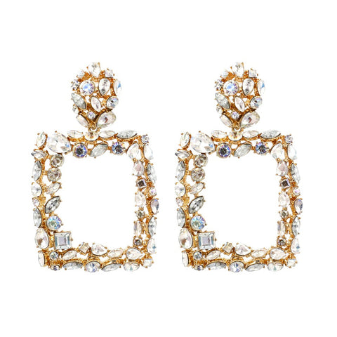 Seraglio Earrings