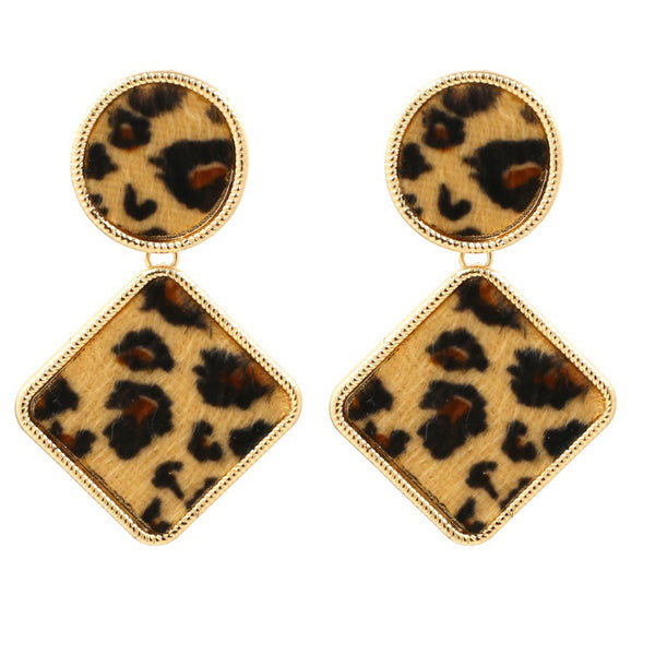 Quintessential Earrings