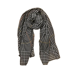 Naples Scarf in Black