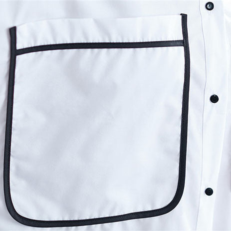 Modena Pocket Detail Shirt