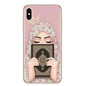 'All I Need' Phone Cover