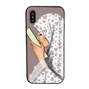'My Peace' Phone Cover