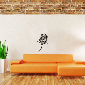 Hermosa 'Rose' Wall Decor