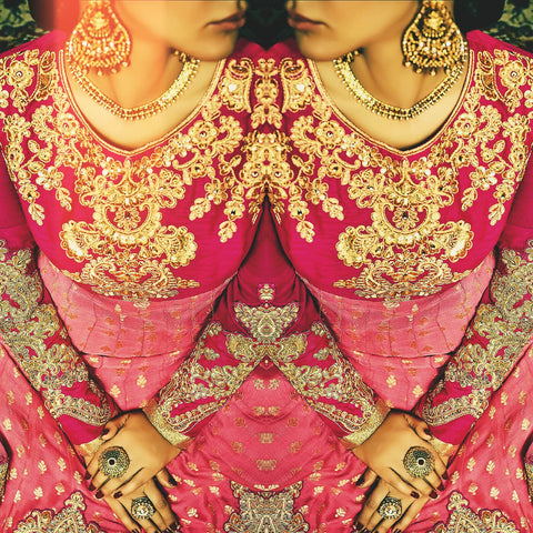Safeena - Wedding and Party Wear Suits