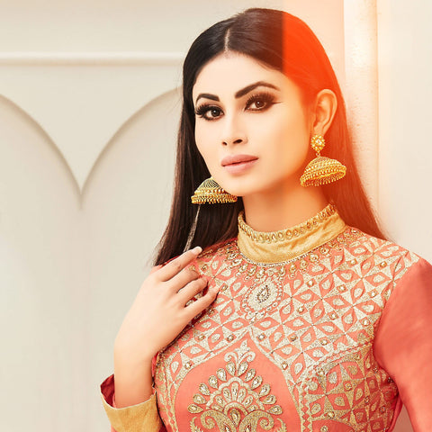 Party Closet Featuring Mouni Roy