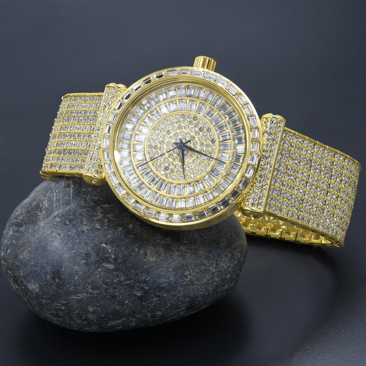 Juliet Watch - Yellow Gold