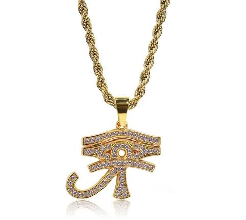 MICRO DIAMOND EYE OF HORUS *NEW*