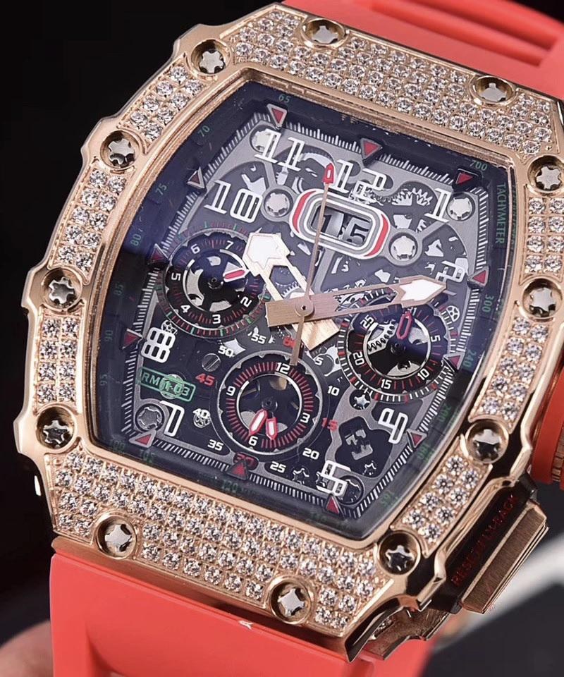 Micro-Diamond Mille Official *NEW*
