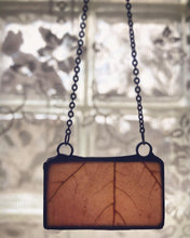 Load image into Gallery viewer, Maple Leaf Necklace