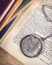 Load image into Gallery viewer, Glitter Necklace
