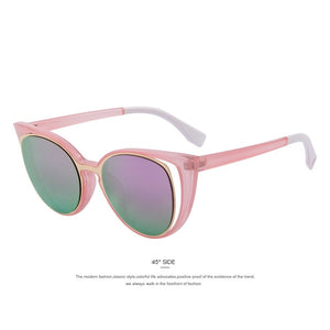 MERRY'S Fashion Cat Eye Sunglasses