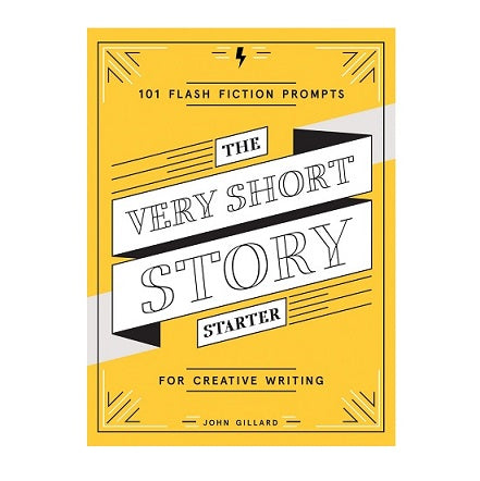 The Very Short Story Starter