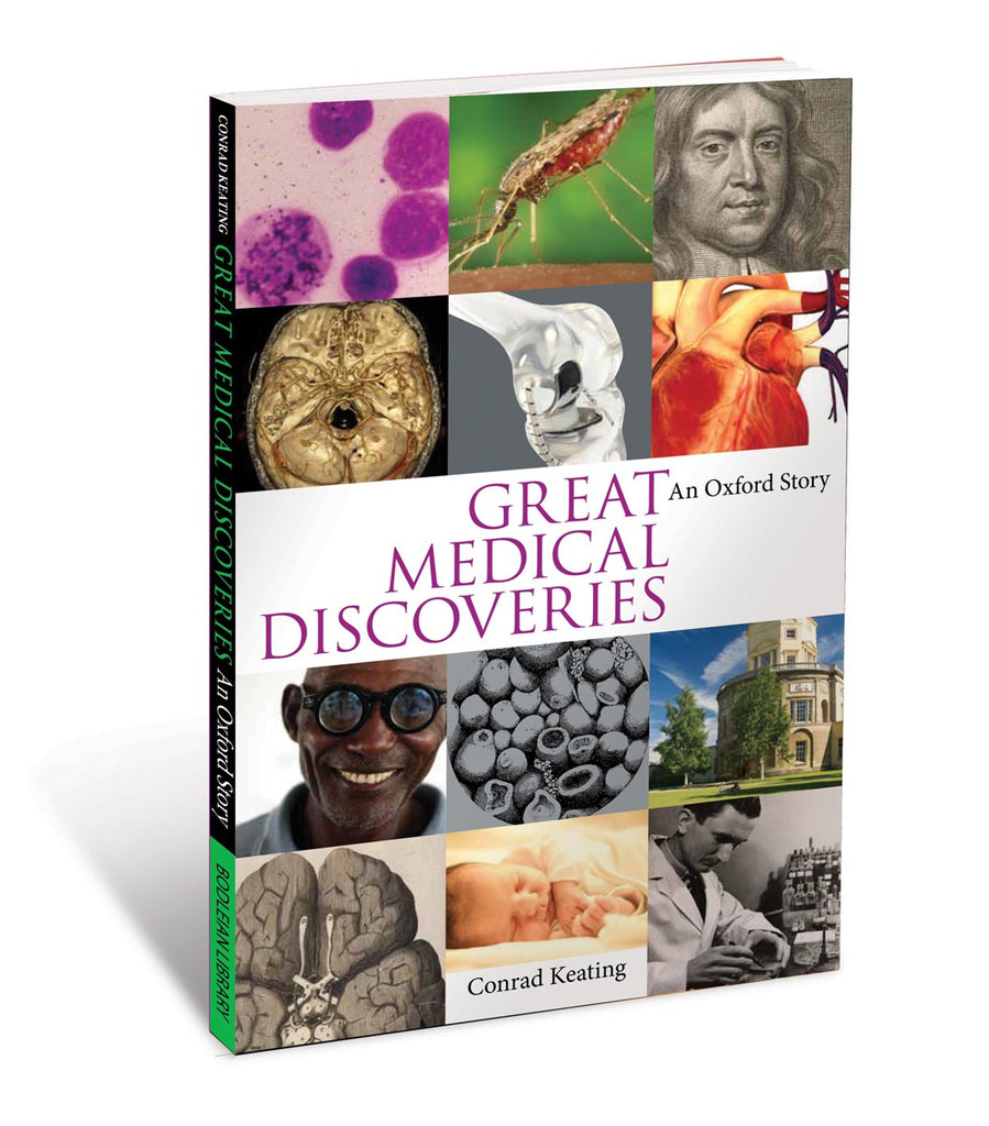 Great Medical Discoveries